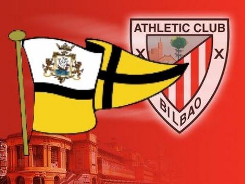 CLUB  PORTUGALETE  Vs   ATHLETIC CLUB DE BILBAO 2008