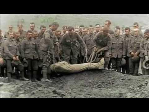 Der Ausbruch des Ersten Weltkrieges 1914