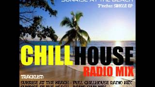 "GNTM 2016 SONG ""SUNRISE AT THE BEACH"" (Chillhouse Radio Mix) TEILNEHMER GERMANYS NEXT TOPMODEL 2016"