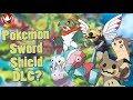 Pokemon Sword and Shield Might Add DLC Pokemon Later?