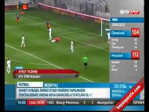 Fenerbahçe, Younes Belhanda ile 11 milyon Euro karşılığında anlaştı