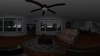 Tornado VR experience