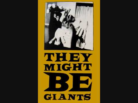 They Might Be Giants -  Youth Culture Killed My Dog (1985 Demo)