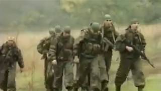 Спецназ  В погоне за Черным песком