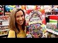 Toy Hunting BEST TOYS-R-US EVER!!! American Girl Dolls, Games, Lego, Razor
