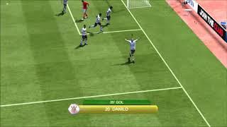 CORINTHIANS x AUSTRIA - FIFA 13 PC ONLINE