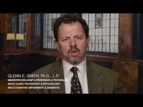 Mild Cognitive Impairment & Dementia