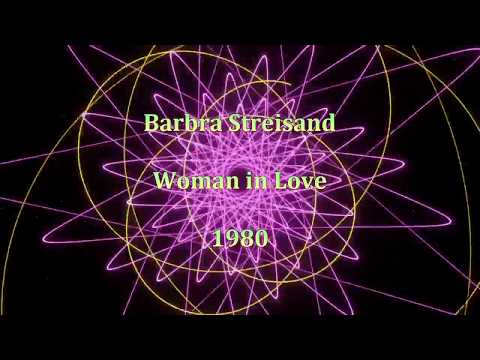 Barbra Streisand - Woman in Love - Lyrics s prijevodom