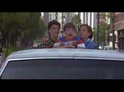 3 Ninjas Kick Back (1994) - Nan Arayo