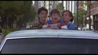 Video 3 Ninjas Kick Back (1994) - Nan Arayo download MP3, 3GP, MP4, WEBM, AVI, FLV Oktober 2018