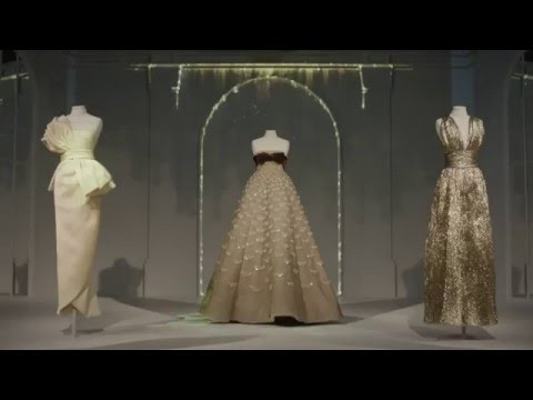 Le Petit Théâtre Dior - The Exhibition in Chengdu