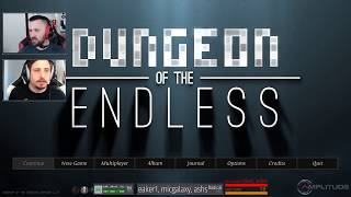 Team Fusion - Dungeon of the Endless PERFECT RUN [Aug 5th 2018]