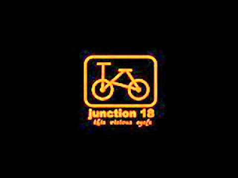 Junction 18 - June and The Ocean