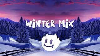 🎄 merry everything & a happy always ❄️ Winter Chill Mix 2018 ⛄