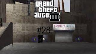 Blokada (Grand Theft Auto III) #28