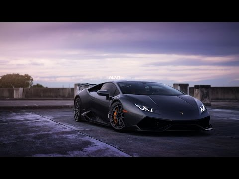 HURACAN SEASON HAS RETURNED | ADV.1 Wheels