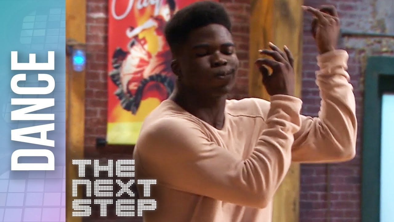 Download LaTroy's Orchestra Animation Solo - The Next Step Dances