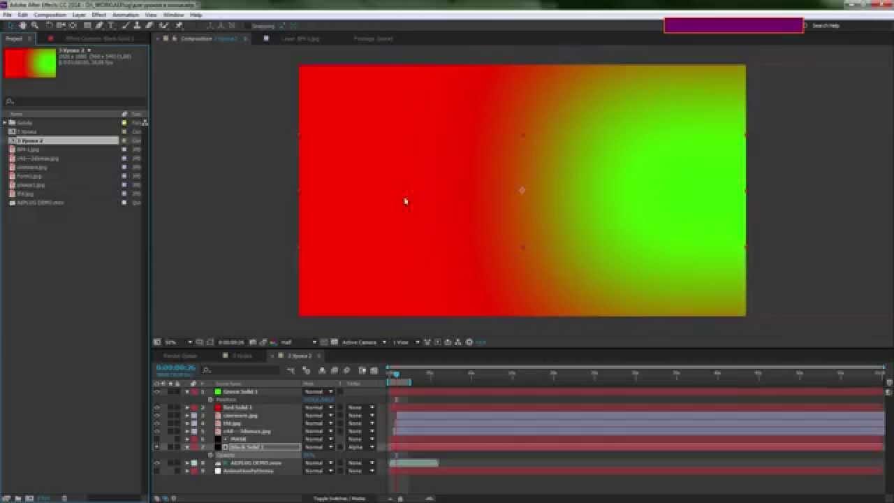 Решение проблемы GPU в Adobe Premiere Pro - Баги 003