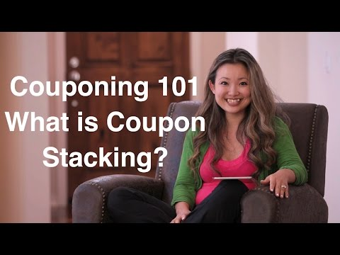 ★ What is Coupon Stacking?