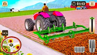 Grand Farming Simulator - Farming Simulator Android - Android GamePlay