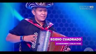 Matilde Lina - Jhank Colmenares ft. Egidio Cuadrado, Mayte Montero