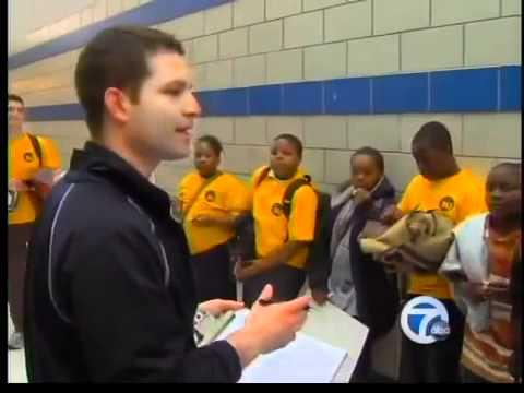Detroit 2020: Class Acts part I