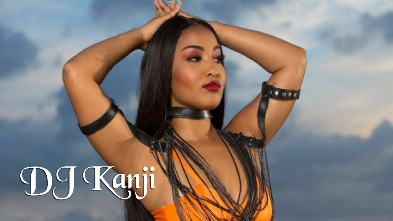 Caribbean Explosion Vol 2 by DJ Kanji