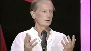 Михаил Задорнов. О Comedy Club