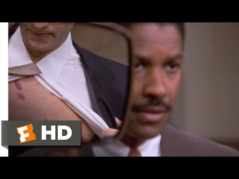 Philadelphia (7/8) Movie CLIP - Lesions (1993) HD