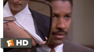 Philadelphia (7/8) Movie CLIP - Lesions (1993) HD