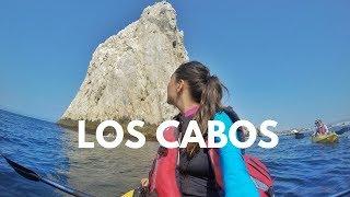 48 HRS EN LOS CABOS  | QUÉ HACER