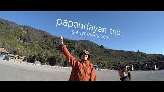 Papandayan Trip