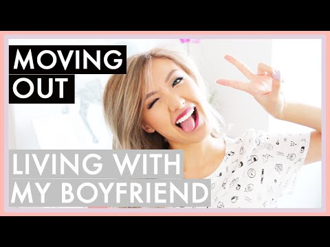 Moving Out | Living w/ My Boyfriend, Budgeting, Pros & Cons