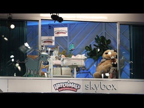 Ellen Reveals Her Hatchibabies Skybox!