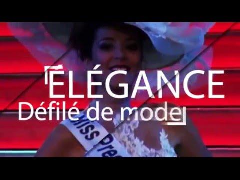 Election Miss Prestige Côte d'Azur 2015