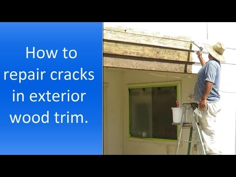repair peeling paint on fascia great tips. Black Bedroom Furniture Sets. Home Design Ideas