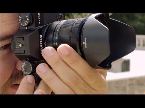 Fuji Guys - Fujifilm Lenses - Why You Should Go Beyond The