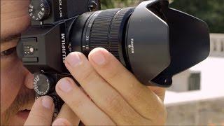 Fuji Guys - Fujifilm Lenses - Why You Should Go Beyond The Kit Lens
