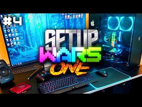 Setup One Wars - Епизод #4