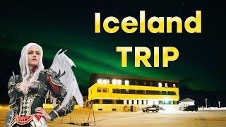 Анонс фильма про Школу Геймеров в Исландии