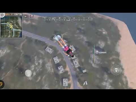 Hopeless Land 1 bölüm - 8x tapdım (4 kill)