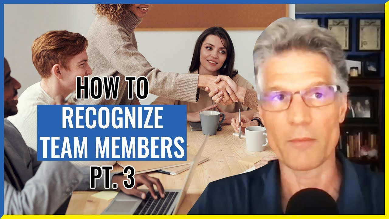 HireMyVA Podcast 78- How to Recognize Team Members (Part 3)