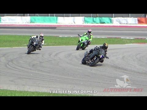 Test ride: Kawasaki Ninja H2