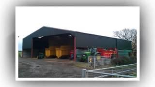 Farm Buildings & Equipment -  S A Mogg Ltd