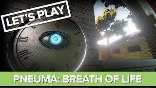 Let's Play Pneuma: Breath of Life - Xbox One Gameplay