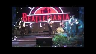 The BeatFour - Everybody's Trying To Be My Baby - PRJ 2013