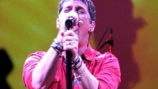 Rob Thomas - Gasoline (Live in Cary, NC)