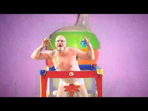 Sippy Cup Song - B3 (Big Baby Badger) - Got Milk