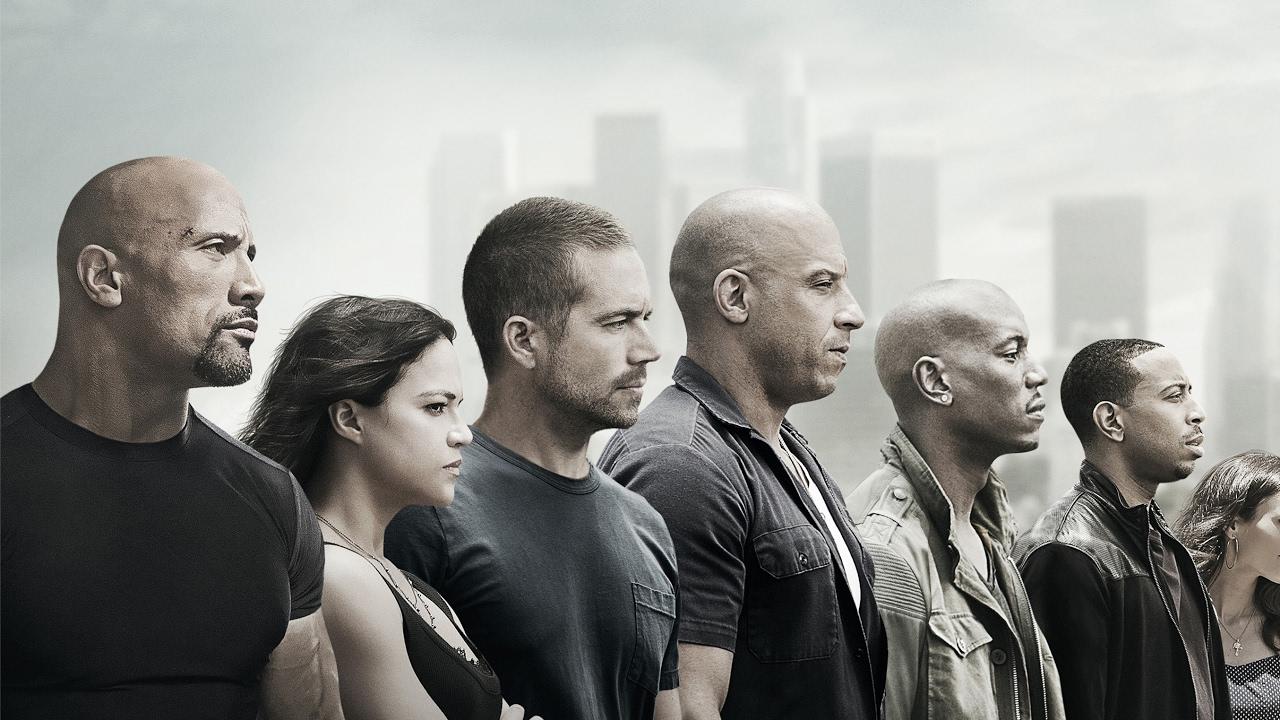 Vin Diesel Live Stream