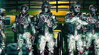 """WARFACE """"Come to the dark side"""" Trailer (2019) PS4 / Xbox One / PC"""